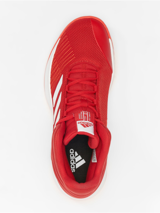 adidas Performance Sneaker Pro Spark 2018 rot