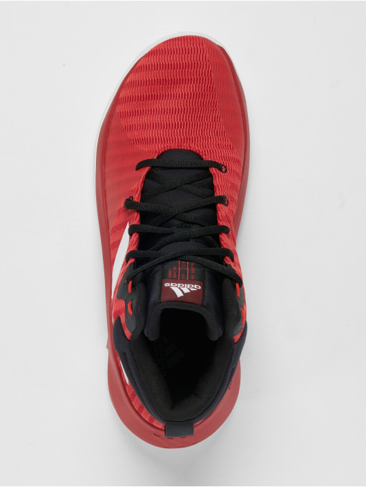 adidas Performance Sneaker Pro Elevate 2018 rot