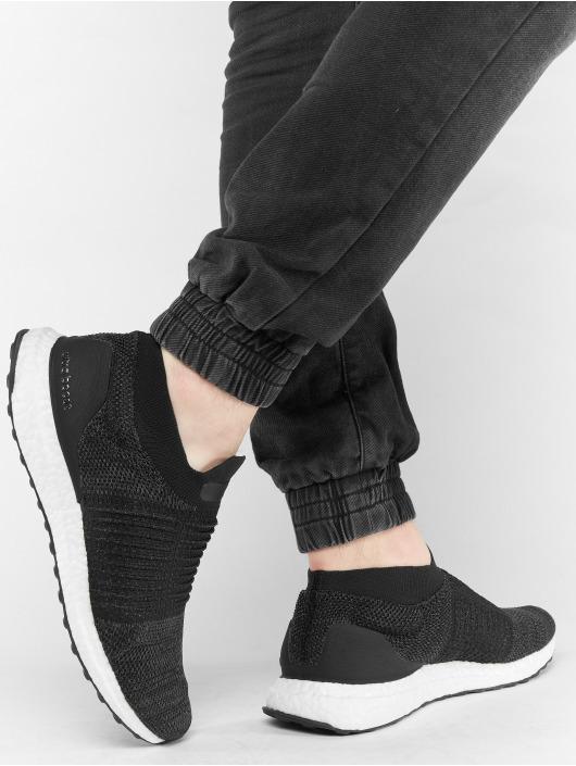 adidas Performance Sneaker Ultra Boost Laceless schwarz