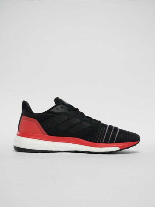 adidas Performance Sneaker Solar Drive Running schwarz