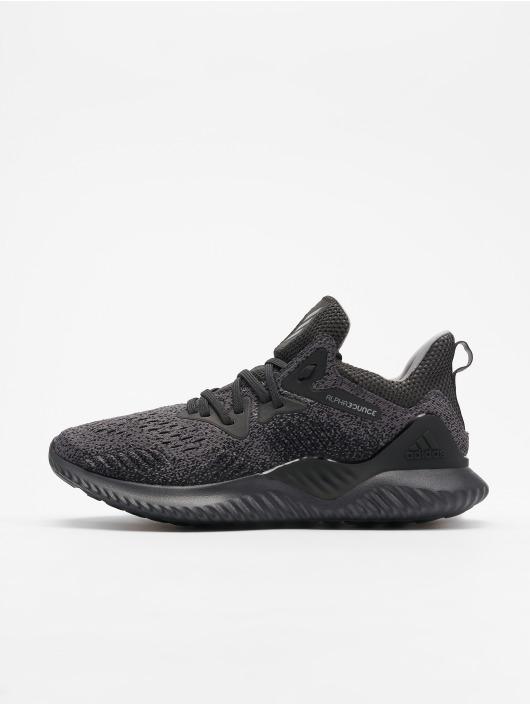 cheaper 7c806 e0f8d ... adidas Performance Sneaker Alphabounce Beyond Running schwarz ...