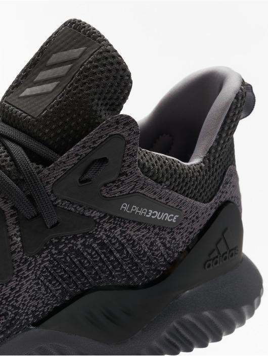 adidas Performance Sneaker Alphabounce Beyond Running schwarz