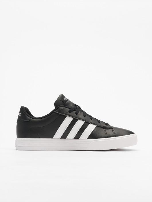 adidas Performance Sneaker Daily 2.0 schwarz