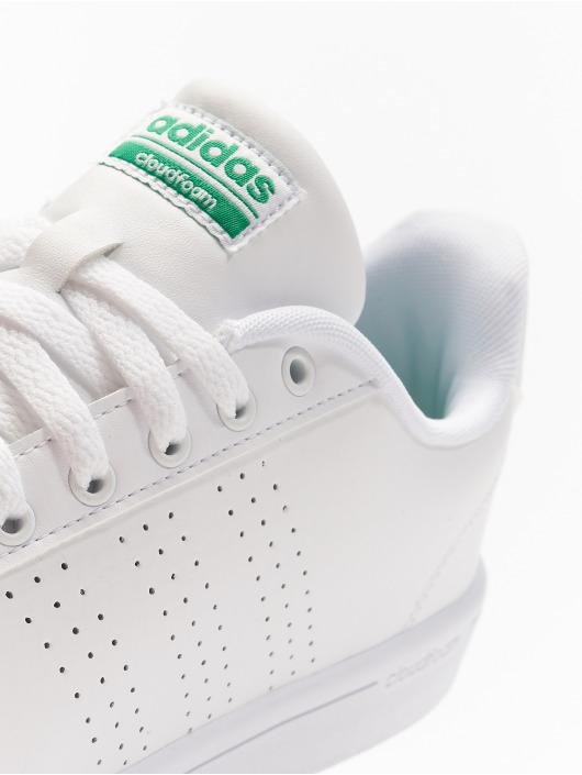 adidas Performance Herren Sneaker CF Advantage CL in weiß 582206