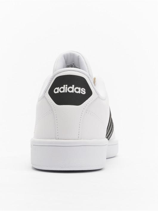 adidas Performance Sneaker CF Advantage weiß