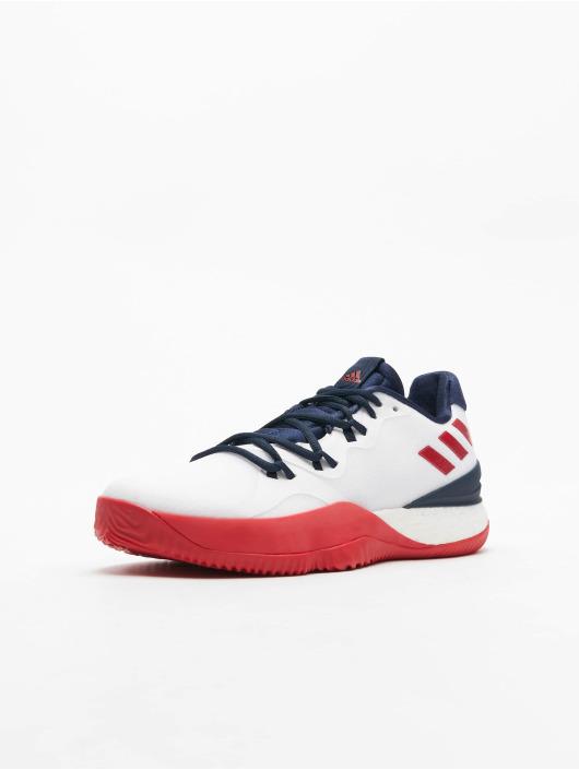 adidas Performance Sneaker Crazy Light Boost 2 weiß