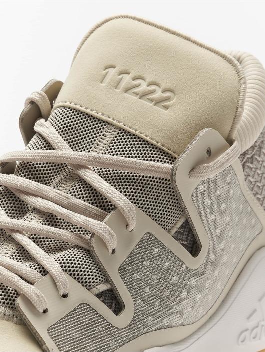 adidas Performance Sneaker Pro Vision Basketball weiß