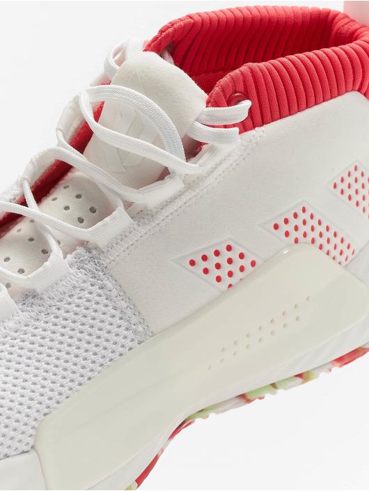 adidas Performance Sneaker Dame 5 weiß
