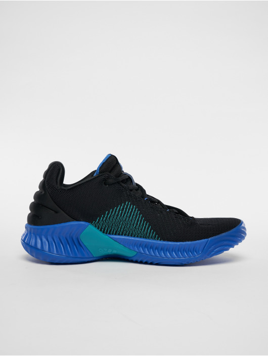 adidas Performance sneaker Pro Bounce 2018 Low zwart