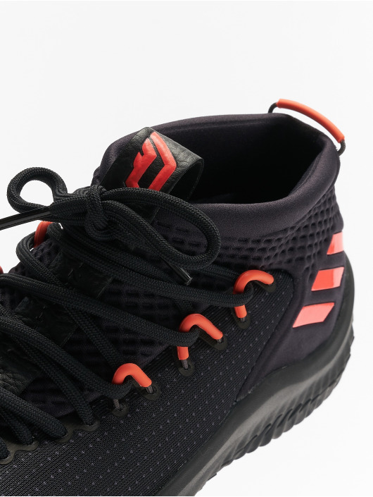 adidas Performance schoen sneaker Dame 4 in zwart 586463