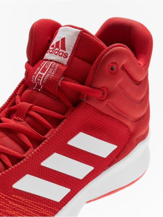 adidas Performance Sneakers Pro Spark 2018 èervená