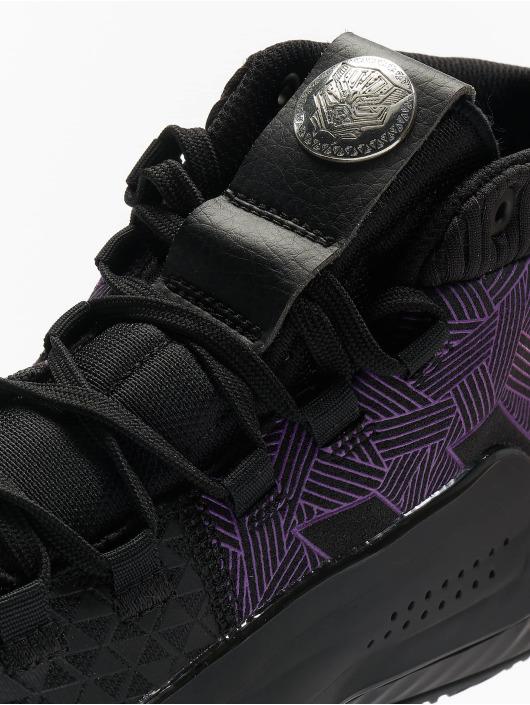 adidas Performance Sneakers Dame 5 J Basketball èierna
