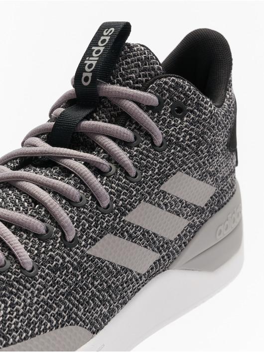 adidas Performance Sneakers BBall 80s šedá