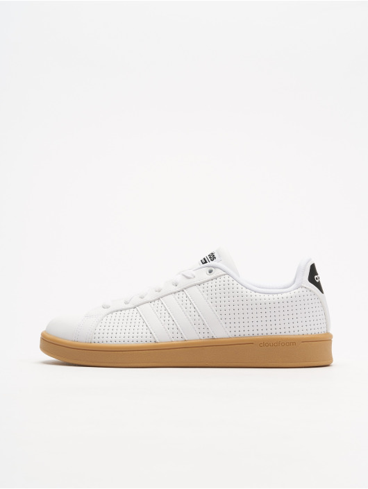 adidas Performance Sneakers CF Advantage bialy