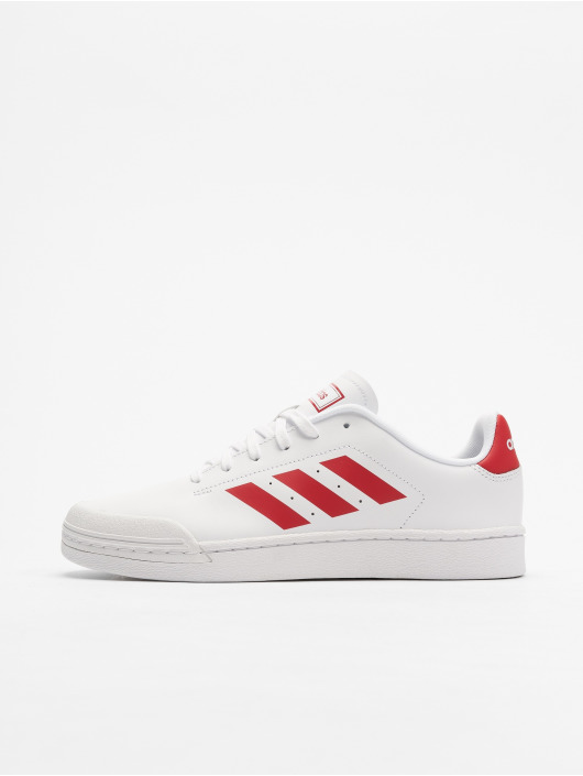adidas Performance Sneakers Court 70s bialy