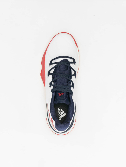adidas Performance Sneakers Crazy Light Boost 2 bialy
