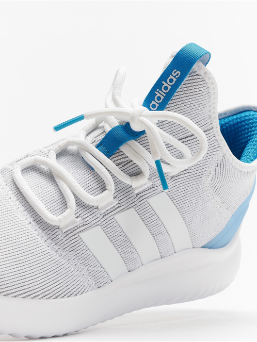 adidas Performance Sneakers Ultimate BBall bialy