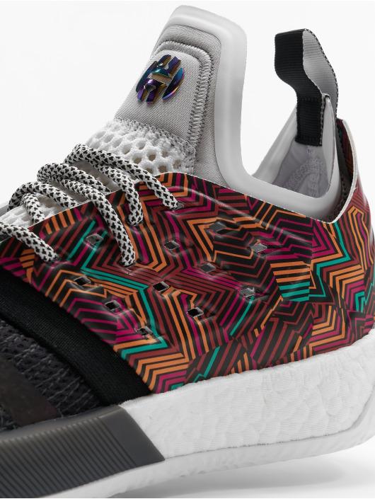 adidas Performance Sneakers Harden Vol. 2 biela