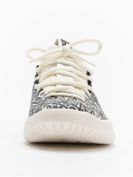 adidas Performance Sneakers Dame 4 biela
