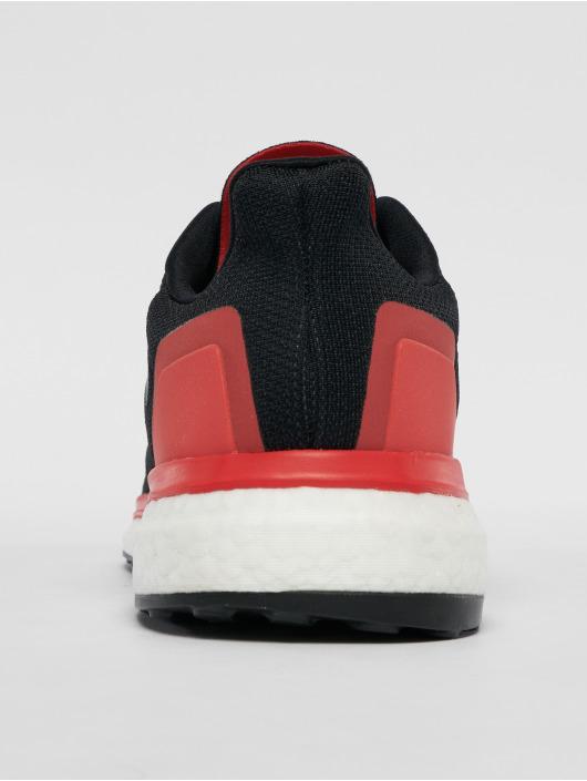 adidas Performance Sneakers Solar Drive Running czarny