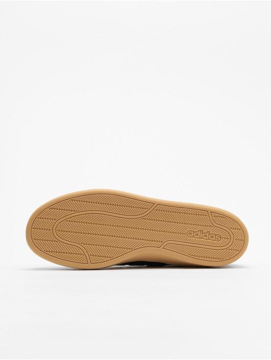 adidas Performance Sneakers CF Advantage czarny