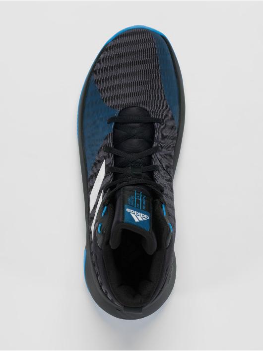 adidas Performance Sneakers Pro Elevate 2018 czarny