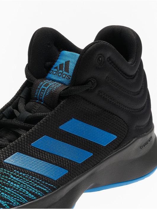 adidas Performance Sneakers Pro Spark 2018 czarny