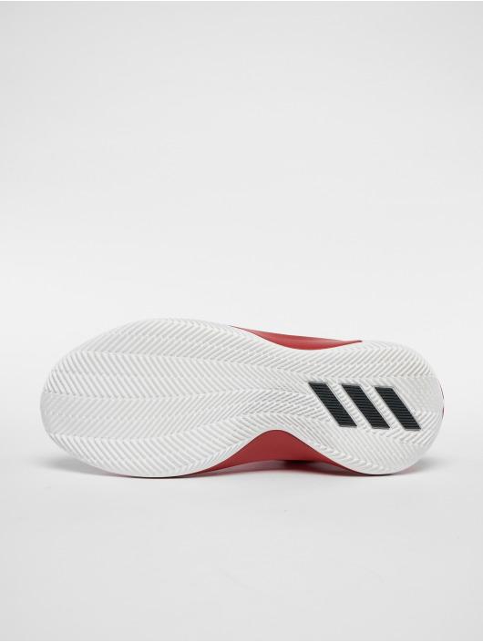 adidas Performance Sneakers Pro Elevate 2018 czerwony