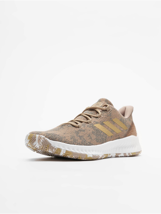 adidas Performance Sneakers Harden B/E X Basketball khaki
