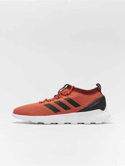 adidas Performance Sneakers Questar Rise oranžová