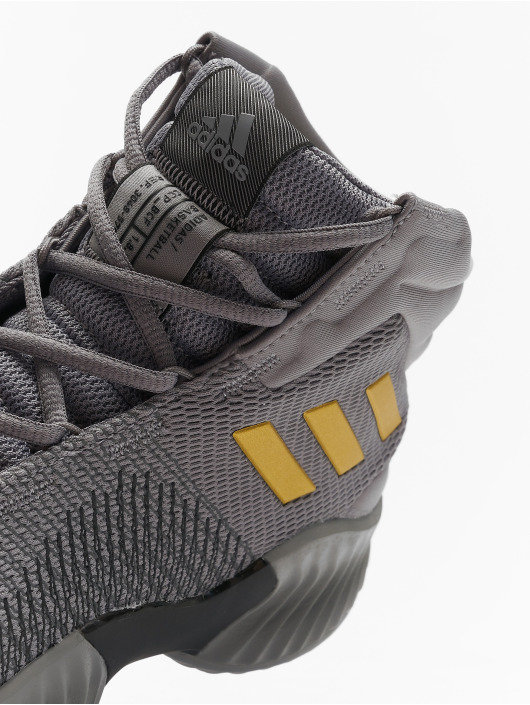 adidas Performance Sneakers Pro Bounce 2018 szary
