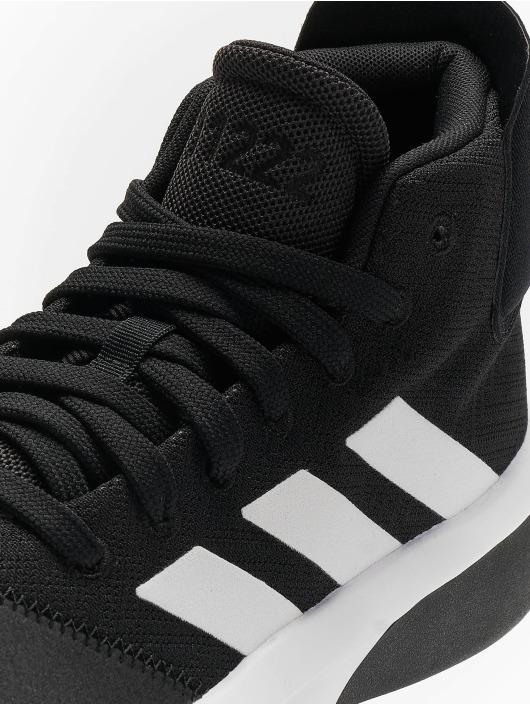 adidas Performance Snejkry Pro Adversary Basketball čern