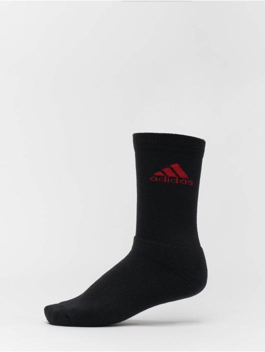 adidas Performance Socken Harden BB schwarz