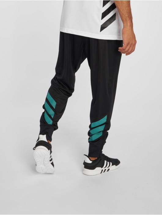 adidas Performance Spodnie do joggingu ACT 2 czarny
