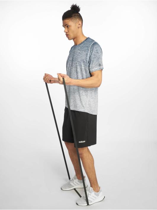 adidas Performance Sport Shirts 360 blå