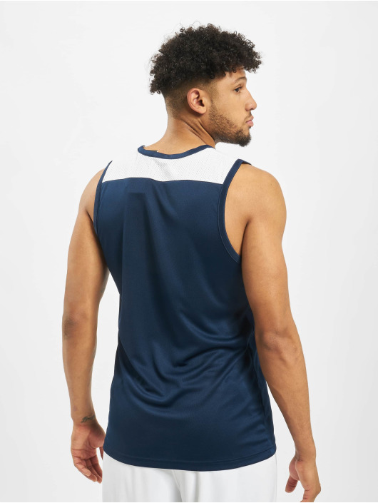 adidas Performance Sport Shirts Game blå
