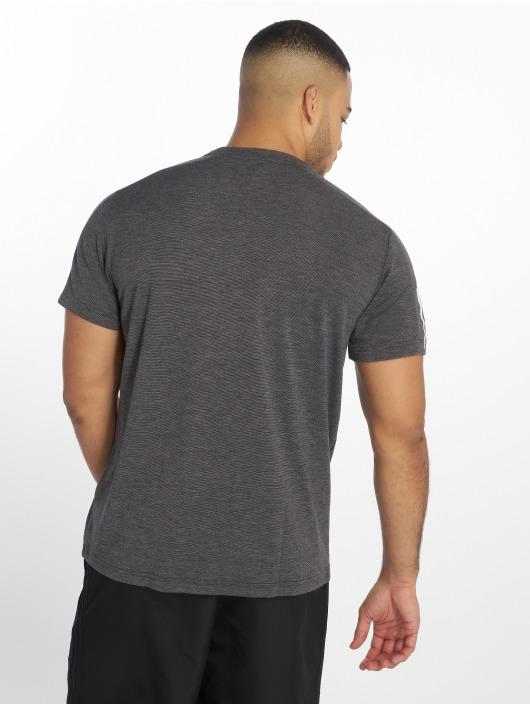 adidas Performance Sport Shirts Stadium 3 Stripes grå