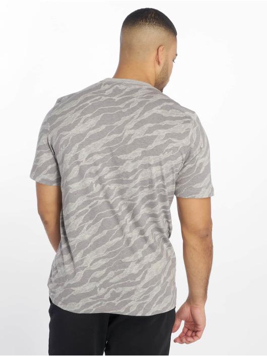 adidas Performance Sport Shirts ESS AOP grå