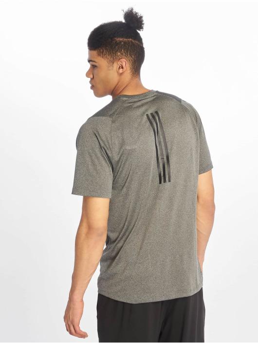 adidas Performance Sport Shirts Tec grå