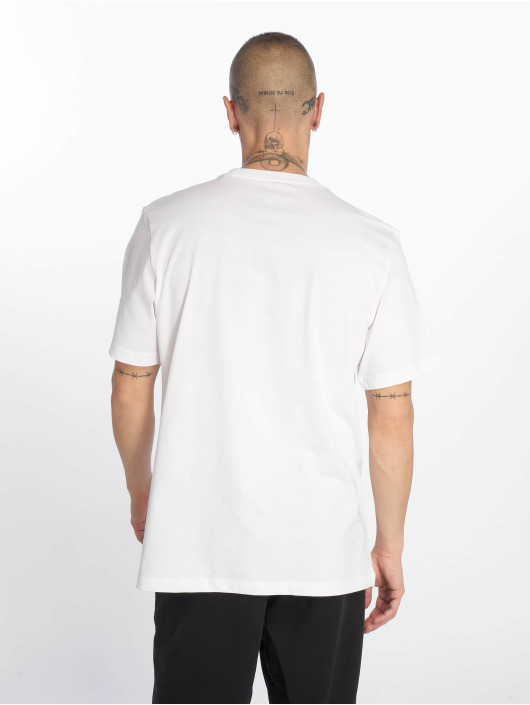 adidas Performance Sport Shirts Lin hvit