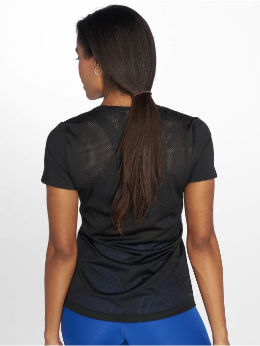 adidas Performance Sport Shirts D2M LO svart