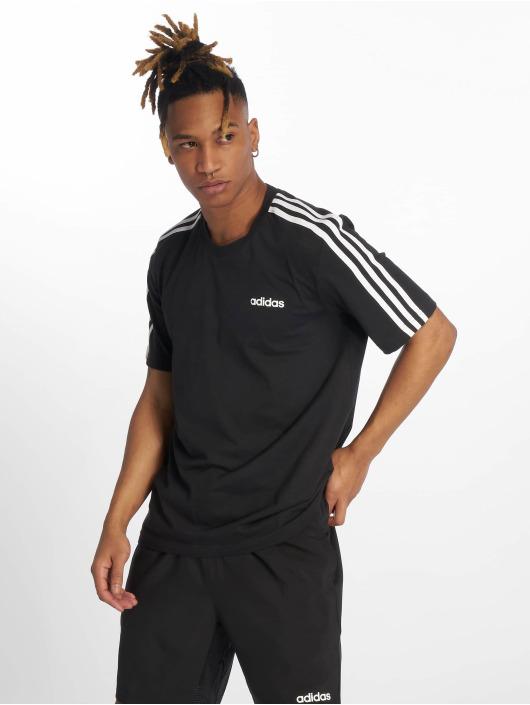 adidas Performance Sport Shirts 3S svart