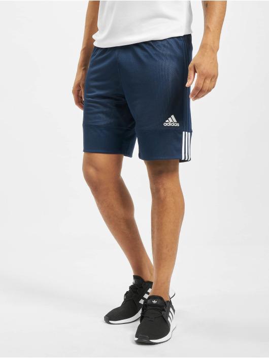 adidas Performance Sport Shorts Reversible blau