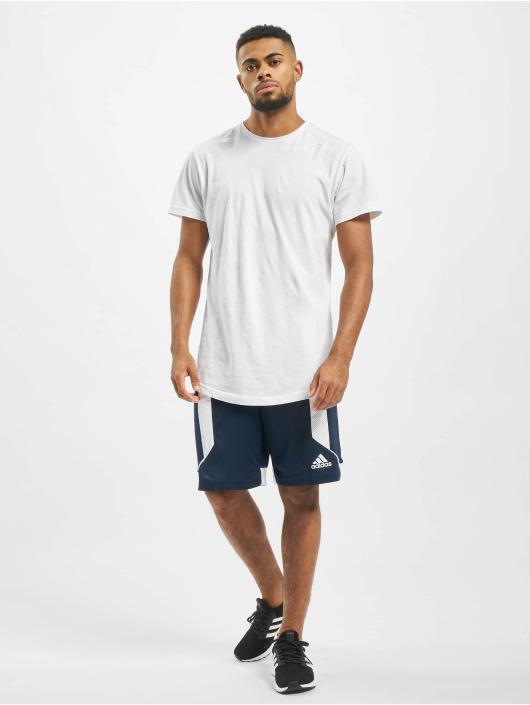 adidas Performance Sport Shorts Game blau