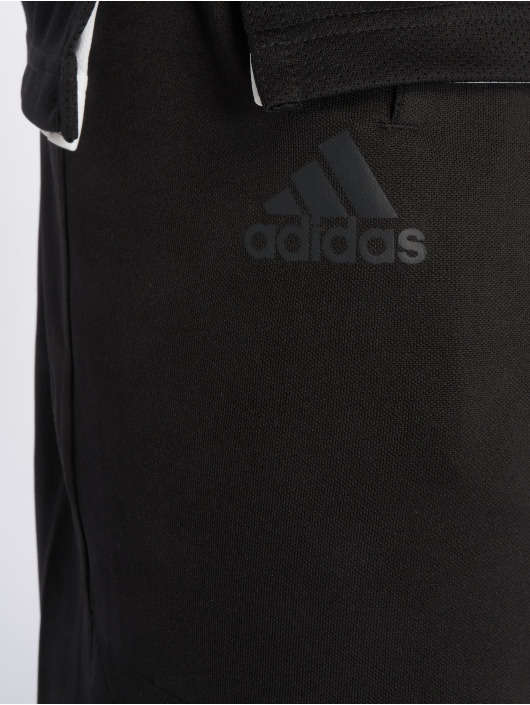 adidas Performance Sport Shorts Dame All R czarny