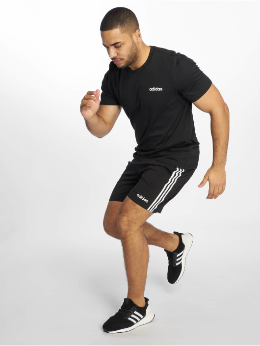 adidas Performance Sport Shorts 3S Chelsea czarny