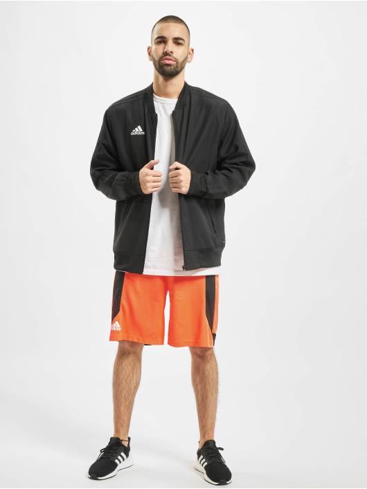 adidas Performance Sport Shorts C365 orange