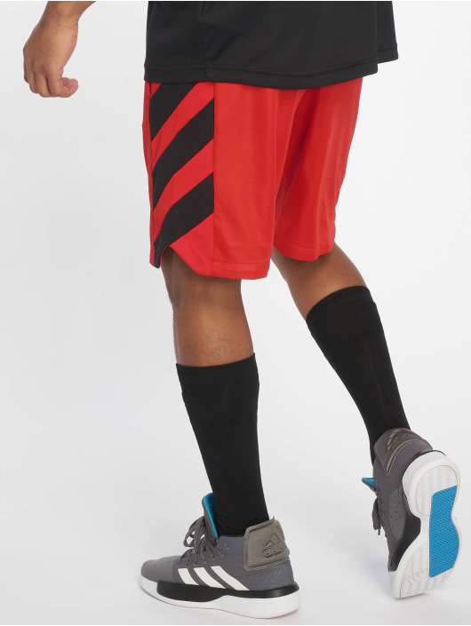 adidas Performance Sport Shorts Harden rot