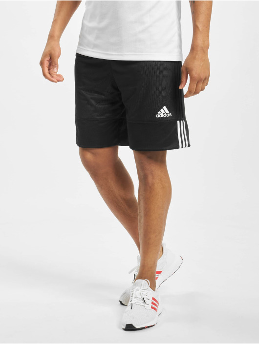 adidas Performance Sport Shorts Reversible schwarz