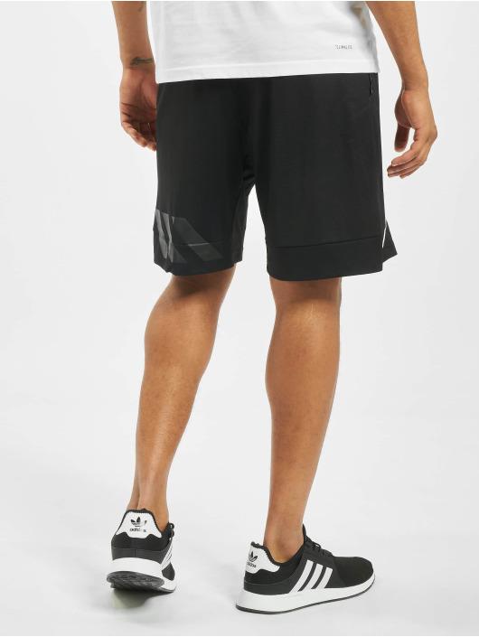 adidas Performance Sport Shorts Harden C365 schwarz